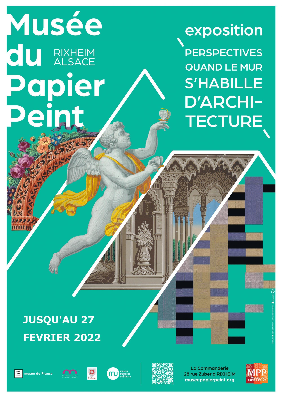 Journées de l'Architecture - Visites guidées au Musée du Papier Peint