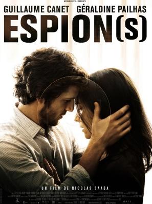 Espion(s) en DVD