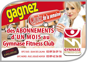 Gymnase Fitness Club