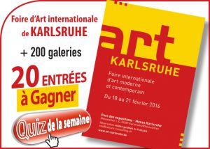 Art Karlsruhe 2016