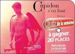 Cupidon s\'en fout