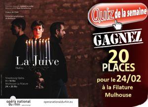 Opéra La Juive