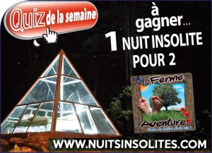 Nuits insolites